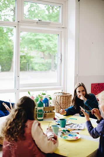 New Laren | BSO De Melkweg - montris kinderopvang @DO31