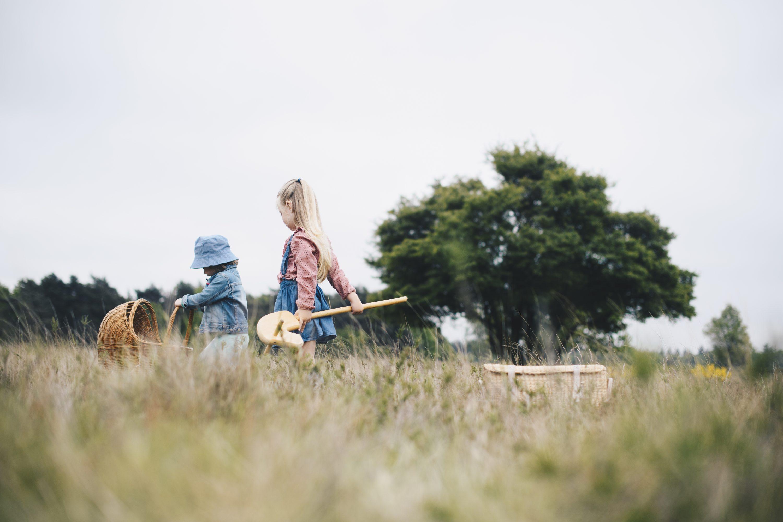 Stichting Kinderopvang Huizen : Huizen po flink montris kinderopvang
